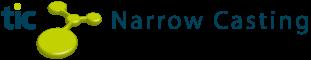 TiC Narrow Casting